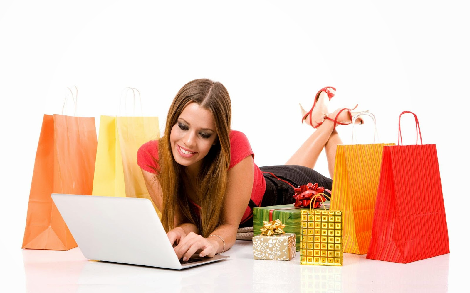 web based shopping