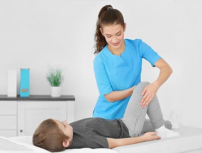 physiotherapy north york