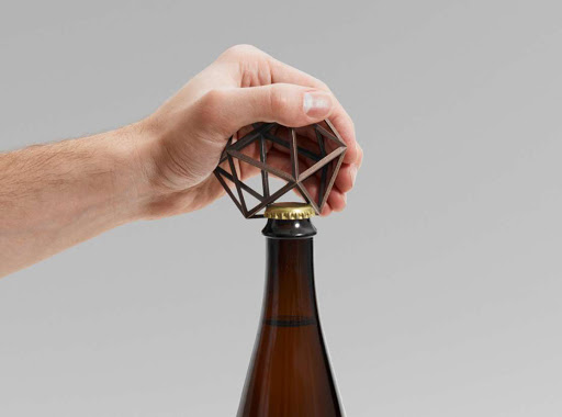 customizing bottle opener