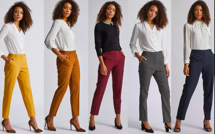 women fashion clothes